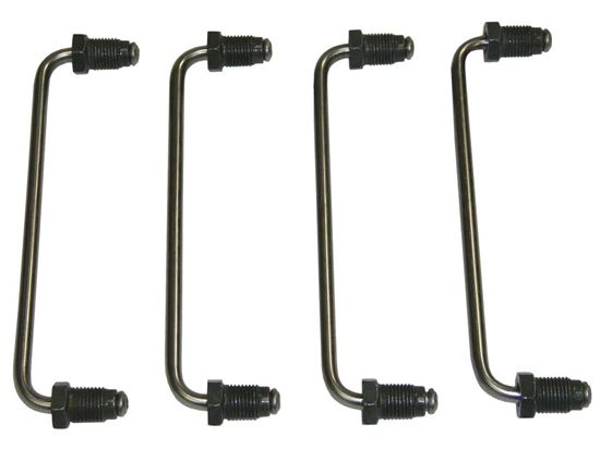 Picture of Wilwood Cross Over Tube Kit (4-pack)