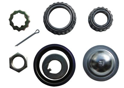 Picture of Wilwood Hub Master Install Kits
