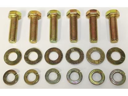Picture of Bellhousing Bolt Kit