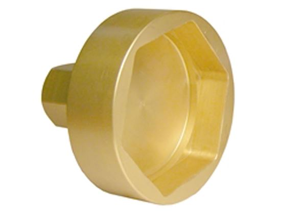 Picture of Coleman Wide 5 Axle Nut Socket