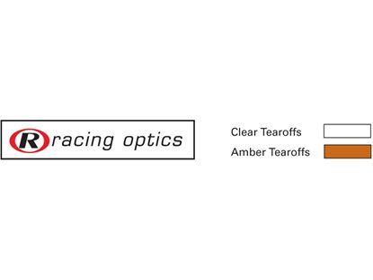 Picture of Racing Optics - Tearoffs