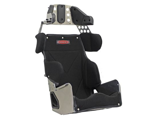 Picture of Kirkey 20 Degree Layback Containment Seat Covers ONLY