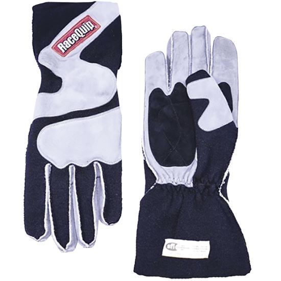 Picture of RaceQuip Double Layer Outseam Glove