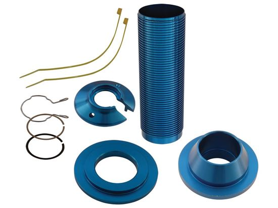 """Picture of AFCO Coilover Kit - Alum For 5"""" Conventional - Rem End"""