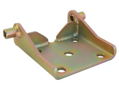 Picture of PRP Leaf Spring Lower Spring Plates