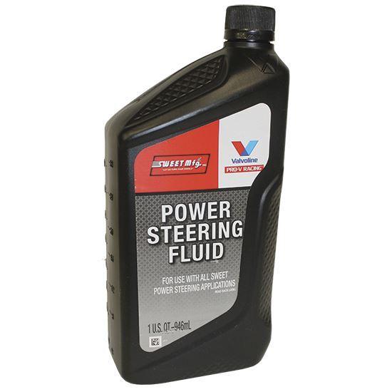 Picture of Sweet Power Steering Fluid