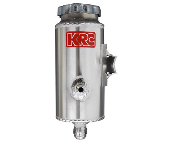 Picture of KRC Power Steering Reservoir with Bracket