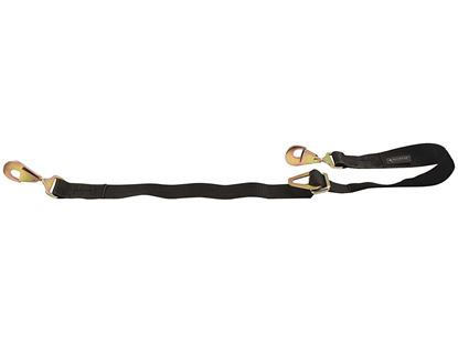Picture of Allstar Axle Straps - Adjustable