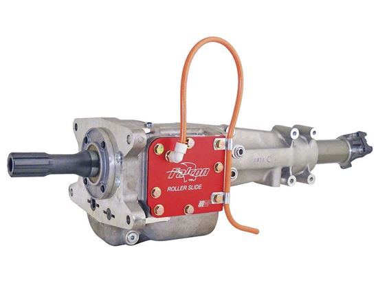 Picture of Falcon Aluminum Transmission - Roller Slide