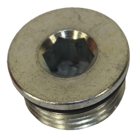 Picture of Falcon Fill Plug