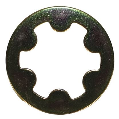 Picture of Roller Slide Splined Spacer Retainer