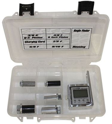 Picture of HMS Intercomp Angle Gauge Kit