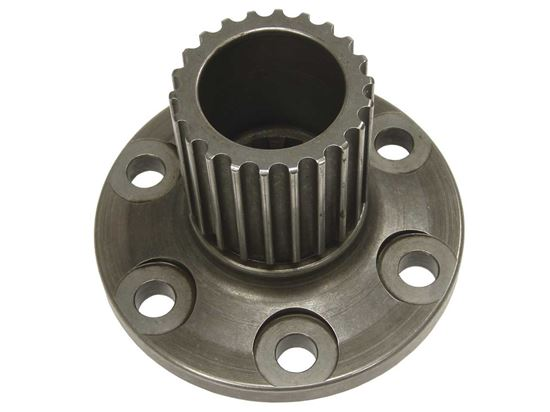 Picture of Falcon Crank Coupler Chevy