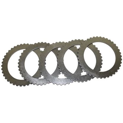 Picture of Bert Clutch Disc Kit - Steel (5)