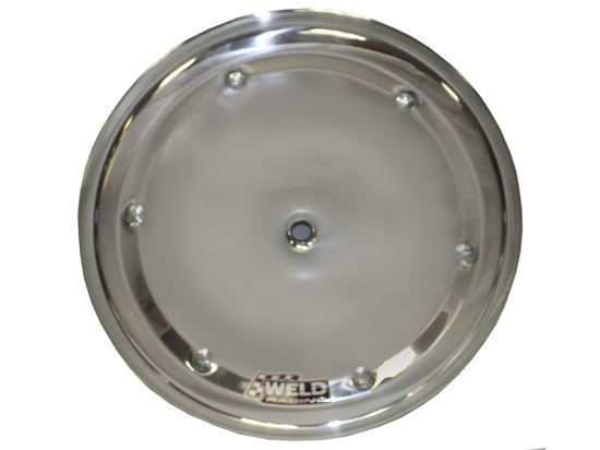 Picture of Weld Beadlock Ring & Covers