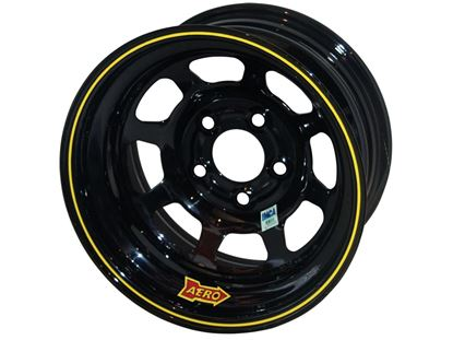 "Picture of AERO 52 Series - 15"" x 8"" Wheels - IMCA"