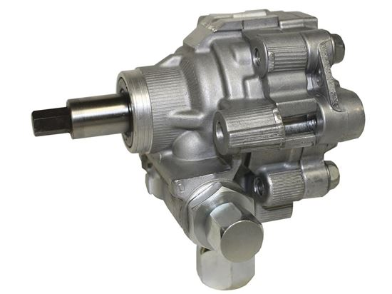"""Picture of Sweet Aluminum Power Steering Pump with 3/8"""" Hex Drive"""