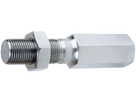 Picture of QA1 Linkage Adjuster - Steel 5/8-18