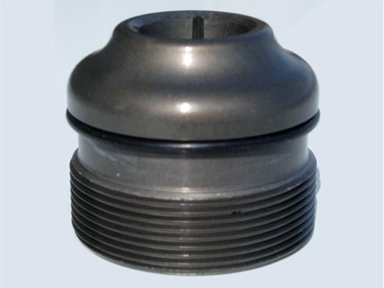 Picture of Howe Ball Joint Caps - Upper/Lower