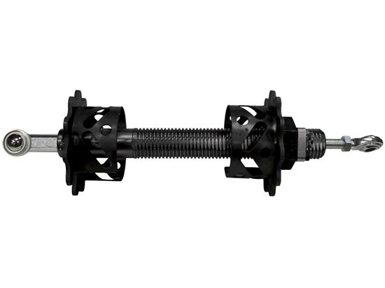 """Picture of Wehrs 5"""" Spring Dual Bearing Slider"""