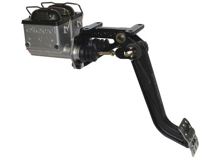 Picture of Forward Mount Single Pedal Combo