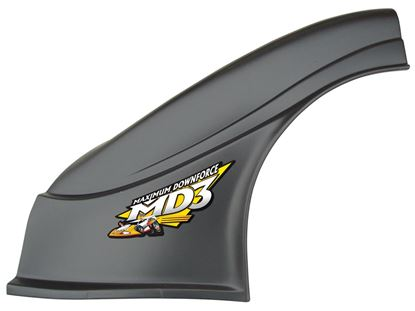 Picture of MD3 Gen 2 Standard Fenders