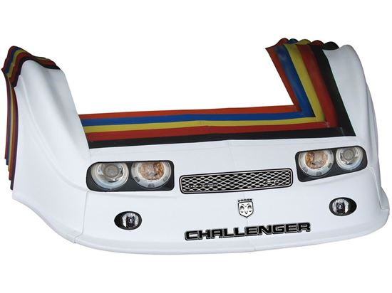 Picture of MD3 Gen 2 Nose Combos - Challenger