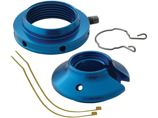 Picture of AFCO Coilover Kit - (13 & 21 Series - Threaded Body)