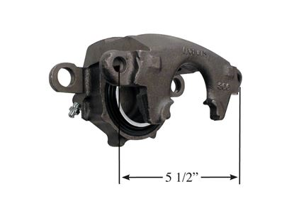 Picture of AFCO Brakes Stock GM Metric Caliper