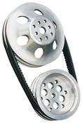 Picture for category Pulleys & Belts
