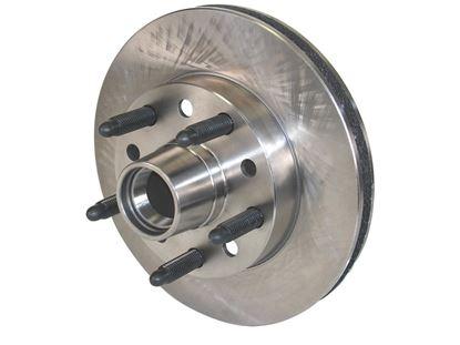 Picture of Wilwood Rotors - (GM Metric/Hybrid)