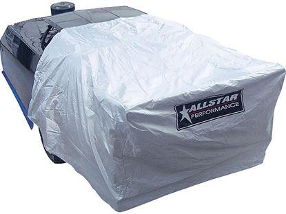 Picture of Allstar Car Cover - Back Half