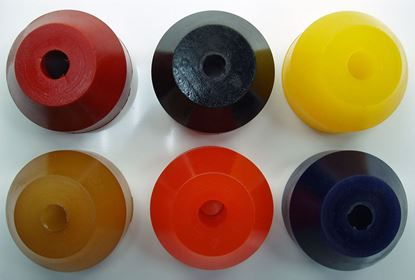 Picture of AFCO Urethane Bushings