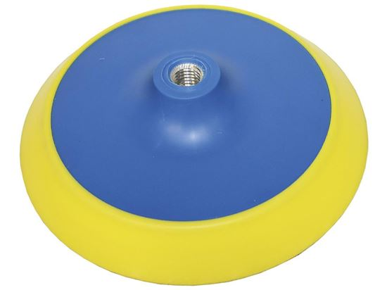 Picture of Allstar Tire Sander Backing Pad and Discs