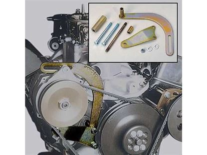 Picture of Moroso Alternator Mounting Kit - GM