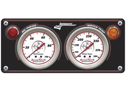 Picture of Longacre Sportsman Gauge Panels