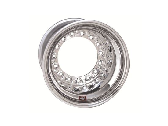 "Picture of Weld - Wide 5 - 15 X 12"" Wheels"