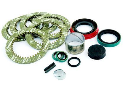 Picture of Bert Basic Overhaul Kit