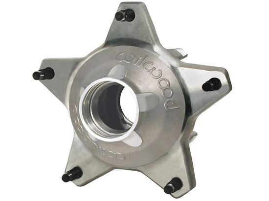 Picture of Wilwood Starlite 55 Front Hub (w/snap Cap)