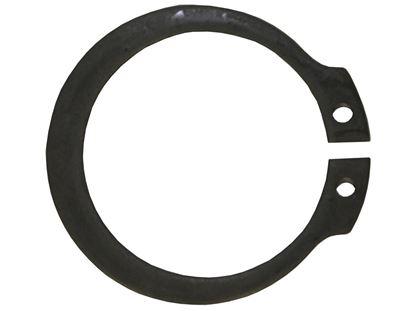 Picture of Bert SG External Retaining Rings