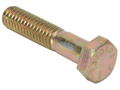 """Picture of Bert SG Hex Head Screw - (5/16""""-18 UNC x 1-1/2"""")"""