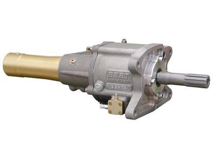 """Picture of Bert SG 1300 Transmission - Aluminum - (19"""")"""