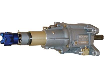 """Picture of Bert SG 1500 Ball Spline Transmission - Aluminum- (19-1/2"""")"""