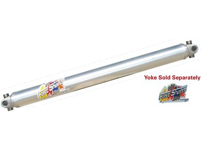 """Picture of Fast Shaft 3"""" x .125"""" Aluminum Drive Shafts - Late Model"""