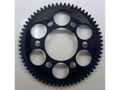 Picture of Bert Flywheel Rings - (Two-Piece)
