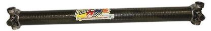 "Picture of Fast Shaft 2 1/4"" Carbon Fiber Drive Shafts w/Aluminum Ends"