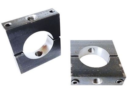 Picture of Kluhsman Round Steel Weight Clamp