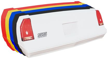 Picture of 1981-88 Monte Carlo Tail/Taillight Combo