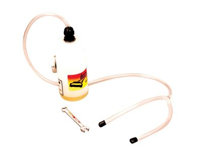 Picture of Longacre Brake Bottle Bleeder Kit