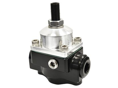 Picture of KSE Billet Bypass Fuel Regulator